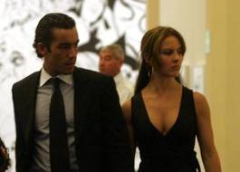 Kate del Castillo ya está legalmente divorciada